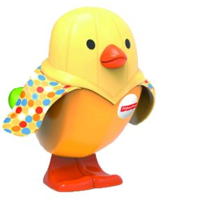 Fisher-Price Animais Deliciosos Conjunto Mattel