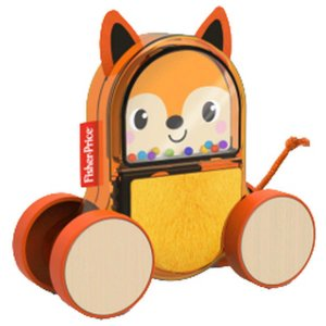 Fisher-Price Animaizinhos Surpresa Sobre Ro Mattel