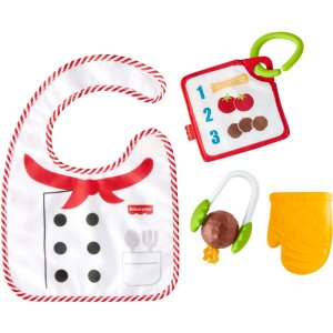Fisher-Price Conjunto Mini Chef Mattel