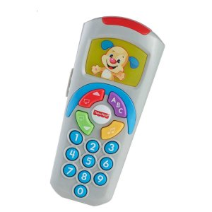 Fisher-Price Controle Remoto Sort. Mattel