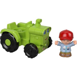 Fisher-Price Little People Veiculos Sort. Mattel