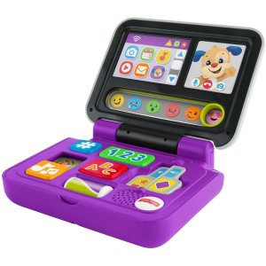 Fisher-Price Meu Primeiro Laptop Mattel