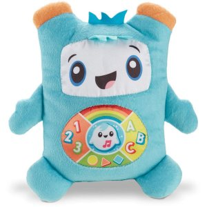 Fisher-Price Meu Primeiro Rockit Mattel