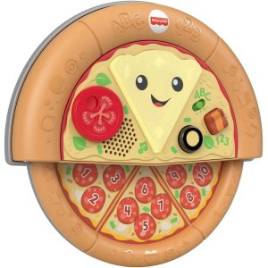 Fisher-Price Pizza Aprendizagem Deliciosa Mattel