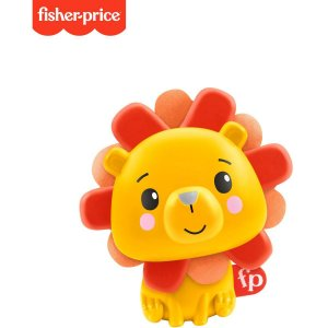 Fisher-Price Primeiros Melhores Amigos Mattel