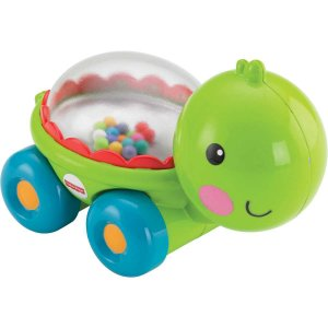 Fisher-Price Veiculos Dos Animais Mattel