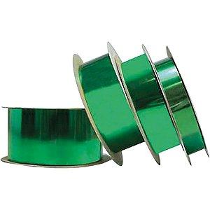 Fita Metaloide 10Mmx50Mts. Verde Lantecor