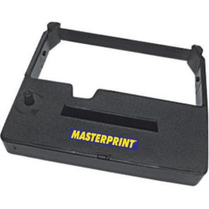 Fita Para Automacao Pdv Epson Erc 03 13Mmx7Mts.preta Masterprint
