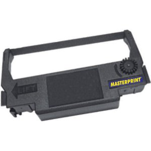 Fita Para Automacao Pdv Epson Erc 30/34 13X4,8M.preto Masterprint