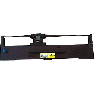 Fita Para Impressora Epson Fx 890 Nylon 13Mmx10M. Colorprint
