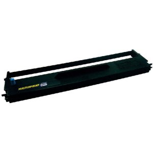 Fita Para Impressora Epson Lx 350 Preta Masterprint