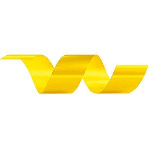 Fita Poli Lisa 15X50M Amarela Emfesta