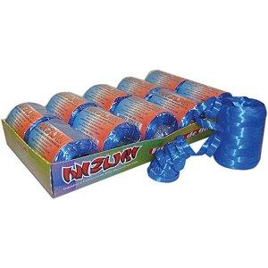 Fitilho 5Mmx50M Azul Nizuri