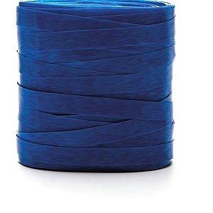 Fitilho 5Mmx50M Azul Royal Emfesta