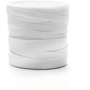 Fitilho 5Mmx50M Branco Emfesta