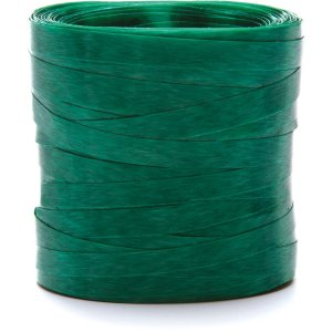 Fitilho 5Mmx50M Verde Escuro Emfesta