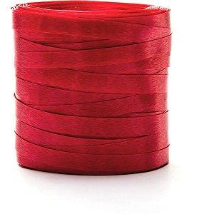 Fitilho 5Mmx50M Vermelho Emfesta