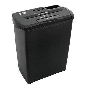 Fragmentadora De Papeis As810Sd-1-P/papel/cart/cd 110V Procalc