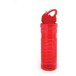 Garrafa Plastica Energy 750Ml Sortidas Yangzi