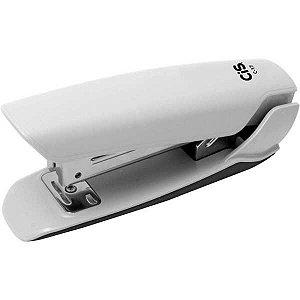 Grampeador Plastico Cis C-17 P/20Fls Branco Sertic