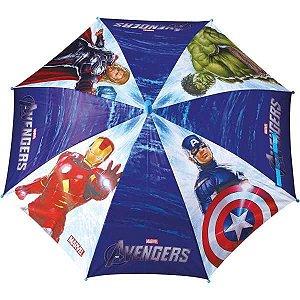 Guarda-Chuva Decorado The Avengers 48Cm. Yangzi