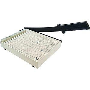 Guilhotina Cortadeira 298-2 Grande 38X46Cm Kit