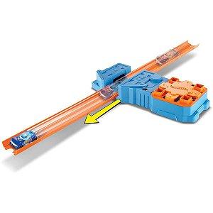 Hot Wheels Pista E Acessorio Conjunto De Acelerador Turbo Mattel