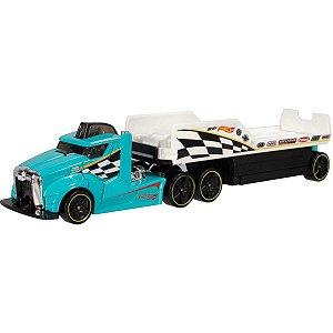 Hot Wheels Caminhao Transportador Mattel