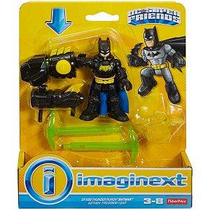 Imaginext Dc Figuras C/acessorios Sort. Mattel