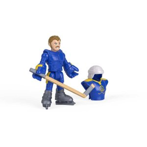 Imaginext Figura Basica C/acessorio Mattel