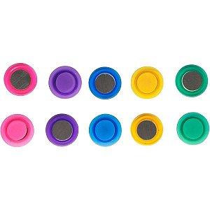 Ima Prendedor Magnetico 30Mm Color Western