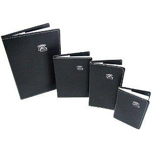 Indice Telefonico De Bolsa Pb-T02 Couro 75X108Mm 80Fls. Kit
