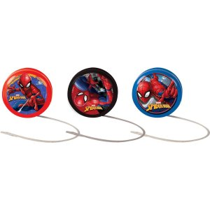 Ioio Spider-Man 56Mm Brasilflex