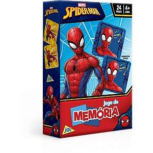 Jogo Da Memoria Spider-Man Toyster
