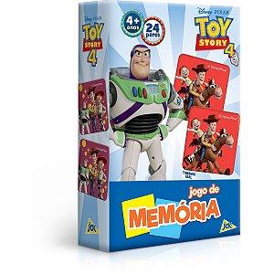 Jogo Da Memoria Toy Story 4 Toyster