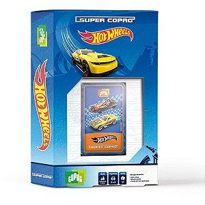 Jogo De Cartas Hotwheels Super Copag Copag