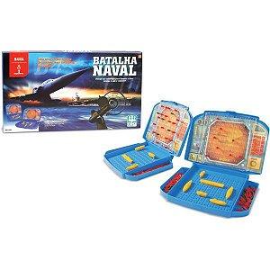 Jogo De Tabuleiro Batalha Naval Brinquedos Nig