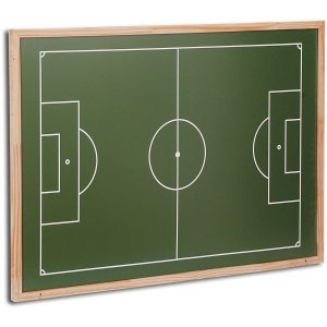 Jogo Diverso Campo Futebol De Botao 90X60Cm Cortiarte