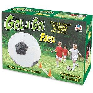 Jogo Diverso Gol A Gol Facil Braskit