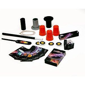 Jogo Diverso Kit Magicas 30 Truques Grow