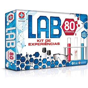 Jogo Diverso Lab 80 Estrela