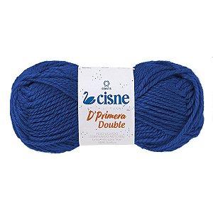 La Trico Cisne Dprimera 00143 80G. Franca Azul Double Coats Corrente