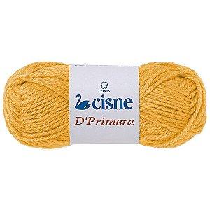La Trico Cisne Dprimera 00302 40G Laranja Coats Corrente