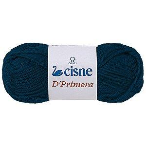 La Trico Cisne Dprimera 00608 40G Azul Marinho Coats Corrente
