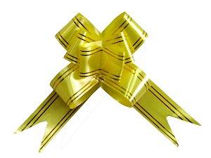 Laco Pronto 30Mmx48Cm Dour.fio Dourado Gala
