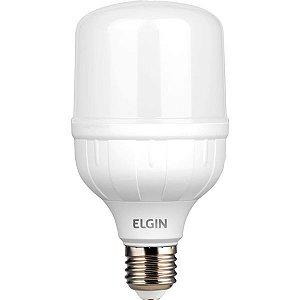 Lampada Led 50W Super Bulbo 6500K Branca Elgin