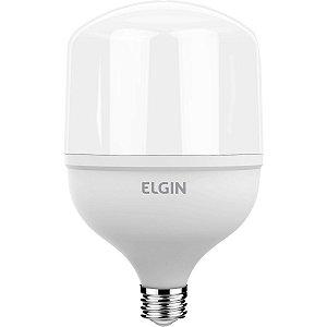 Lampada Led 65W Bulbo Alta Potenc.6500K Bc Elgin
