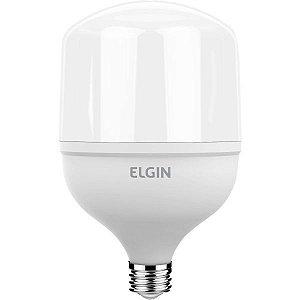 Lampada Led 80W Bulbo Alta Potenc.6500K Bi Elgin