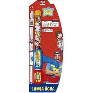 Lanca-Agua Luccas Neto Baby Brink