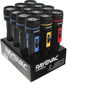 Lanterna Tri Led Mini Cores C/12 Rayovac